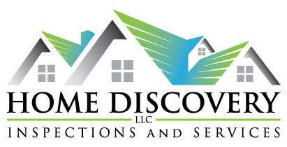 Home Discovery Inspections and Services Logo