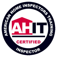 America Home Inspector Training Logo